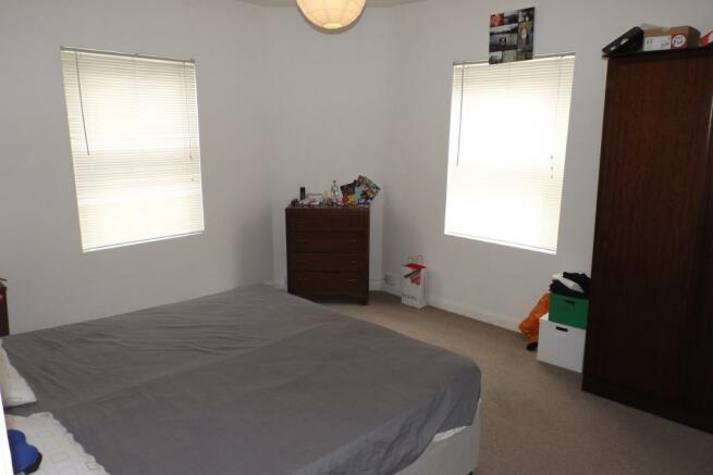 #2 Master bedroom