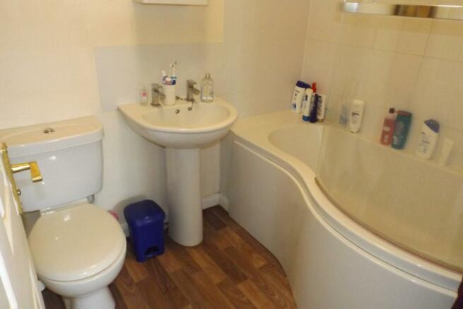 #2 Bathroom