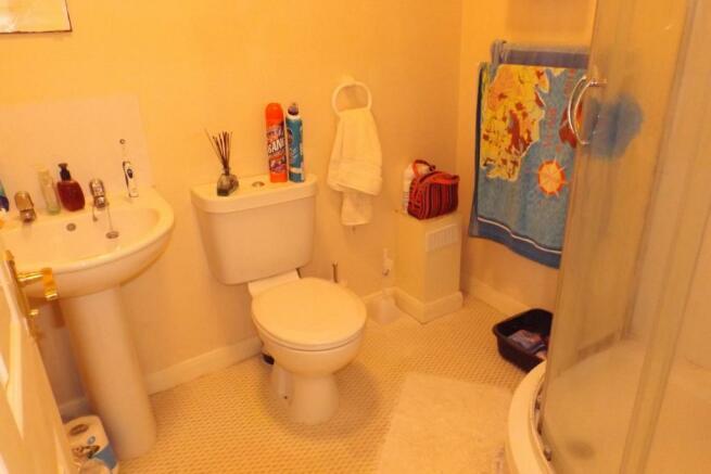 #6 Bathroom