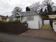 Bungalow for sale in Nottingham Road...