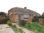 Bungalow in Brookthorpe Way...