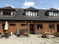 2 bed Town House in Clumber Road East...