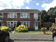 2 bed Maisonette for sale in Ambleside Way, Gedling...