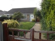 2 bedroom Bungalow for sale in Cheviot Drive...