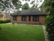 Redcliffe Road Bungalow for sale