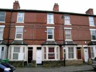 Terraced home in Pyatt Street, Meadows...