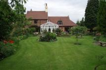 4 bed Link Detached House in Nottingham Road, Trowell...