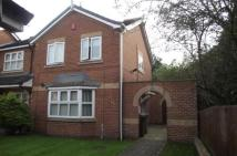 End of Terrace property in Bendigo Lane, Colwick...