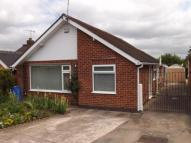 Bungalow in Kirby Road, Newthorpe...