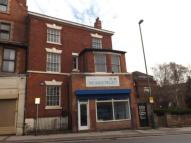 Detached home in Carlton Road, Nottingham...