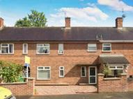 Terraced house for sale in Hillbeck Crescent...