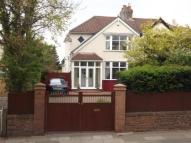 3 bedroom semi detached property in Roby Road, Huyton...