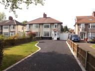 3 bedroom semi detached house in West Oakhill Park...