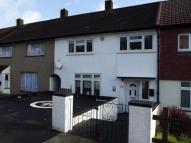 Terraced house in Longbury Drive, Orpington