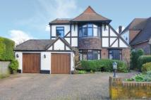 4 bedroom Detached house in Chelsfield, Orpington