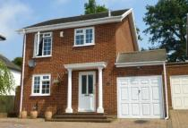 Link Detached House for sale in Derry Downs, Orpington