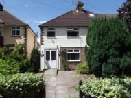 3 bed End of Terrace house in Cray Avenue, Orpington