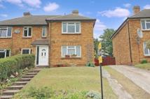 4 bedroom semi detached house in Cloonmore Avenue...