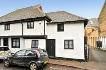 3 bed Terraced house for sale in High Street...