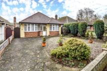 2 bed Bungalow for sale in Court Road, Orpington