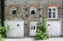 Terraced house for sale in Mill Road, Padstow...