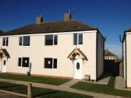 semi detached home for sale in Hudson Road, St. Eval...
