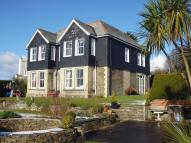 6 bed Detached property for sale in Penlea, Nr Camelford...