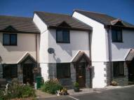 2 bed Terraced house for sale in Raleigh Close, Padstow...