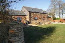 Detached house in Higher Polgrain, St Wenn...