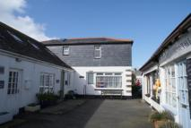 semi detached home for sale in New Road, Port Isaac...