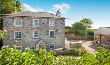 4 bed Detached home in Hillside, St Issey...