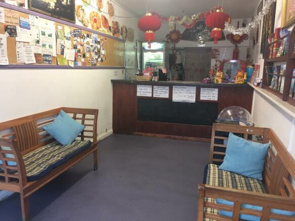 Retail Shop Floor