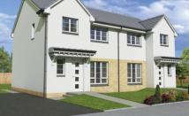 3 bedroom semi detached home for sale in Beith Road, Johnston...