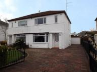 3 bedroom semi detached property in Roffey Park Road...