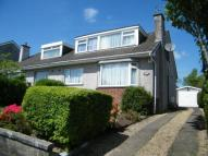 4 bedroom semi detached home in Dunrobin Avenue...