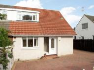 4 bed semi detached home for sale in Thornwood Drive, Paisley...