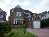 4 bed Detached house in St Annes Wynd, Erskine...
