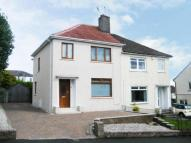 3 bedroom property for sale in Kemp Avenue, Paisley...