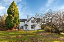 Detached house for sale in South Avenue, Paisley...