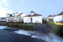 Bungalow in Broadlie Road, Neilston...