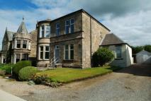4 bed Detached house for sale in Glebe Road, Beith...