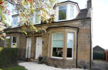 3 bed semi detached house for sale in Glasgow Road, Paisley...