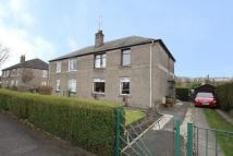 2 bedroom Flat for sale in India Drive, Inchinnan...