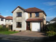 4 bed Detached property in Patrickbank Wynd...