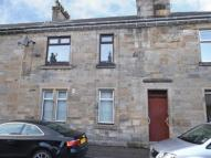 Flat for sale in Crummock Street, Beith...