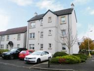 Flat in Kirklands, Renfrew...