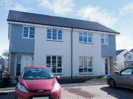 semi detached property for sale in Cochran Avenue, Neilston...