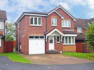4 bed Detached home for sale in St Annes Avenue, Erskine...