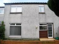 Terraced house in Low Parksail, Erskine...