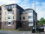 Flat for sale in Saunders Court, Barrhead...